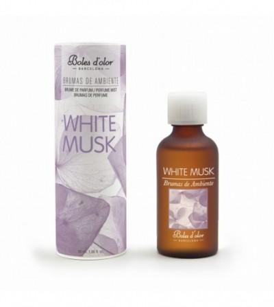 Bruma de Ambiente White Musk