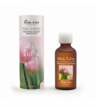 Bruma de Ambiente White Tulip